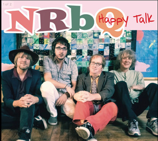 NRBQ on Tour