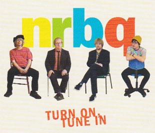 NRBQ – News